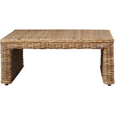 Beachcrest Home Ipswich Bay Coffee Table
