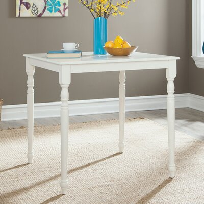 Beachcrest Home Hampton Counter Height Pub Table