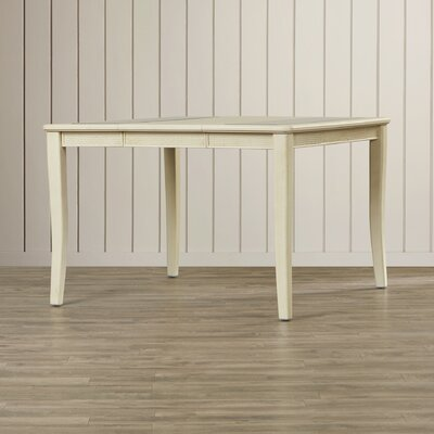 Beachcrest Home Winton Counter Height Dining Table