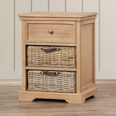 Beachcrest Home Cleveland End Table