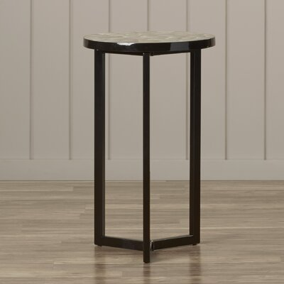 Beachcrest Home Callaway End Table