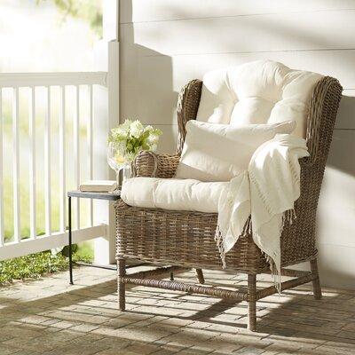 Beachcrest Home Lauderdale Lakes Arm Chair