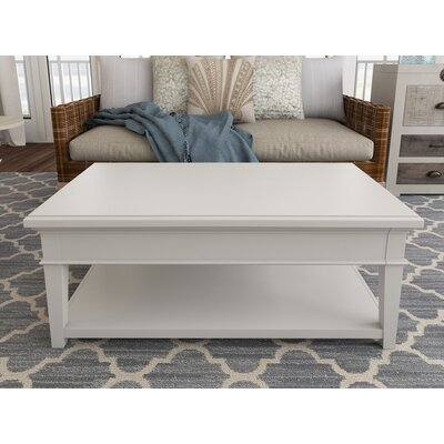Beachcrest Home Stamford Coffee Table