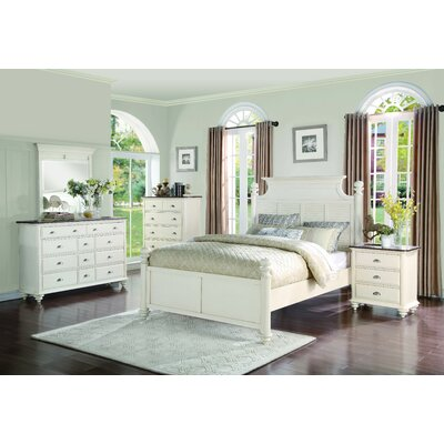 Beachcrest Home Hobe Sound Platform Bed