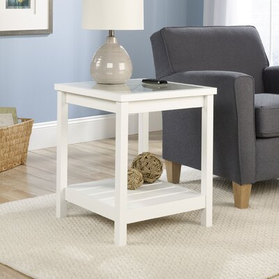 Beachcrest Home Hampton End Table