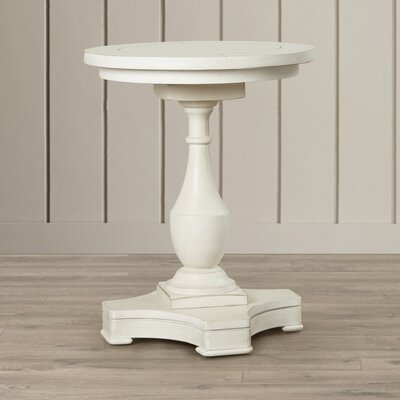 Beachcrest Home Woodcroft End Table