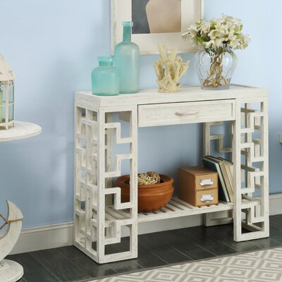 Beachcrest Home Console Table