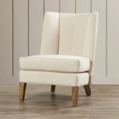 Beachcrest Home Margate Slipper Chair