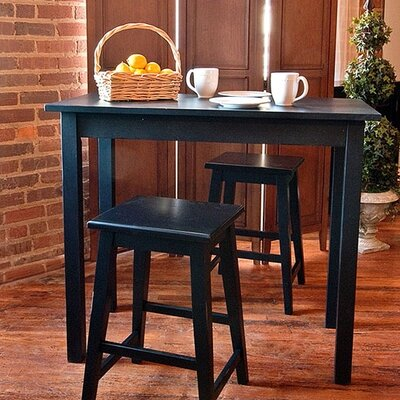 Beachcrest Home Waquoit Dining Table