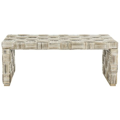 Beachcrest Home Westport Coffee Table