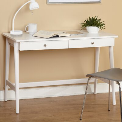 Beachcrest Home Woodville Writing Desk