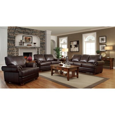 Loon Peak Living Room Collection