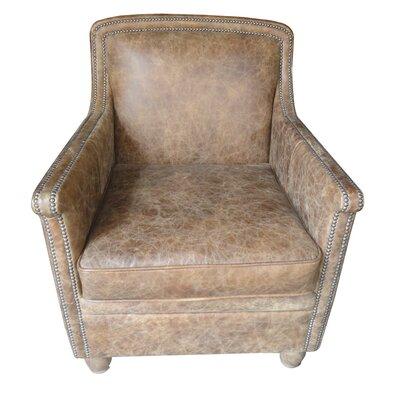 Loon Peak Arc Dome Arm Chair