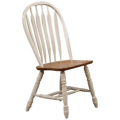 Loon Peak Clarno Back Side Chair (Set of 2)