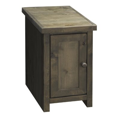 Loon Peak Columbus End Table