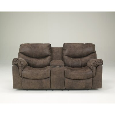 Loon Peak Oakhurst Reclining Loveseat
