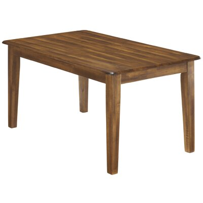 Loon Peak Kaiser Point Dining Table