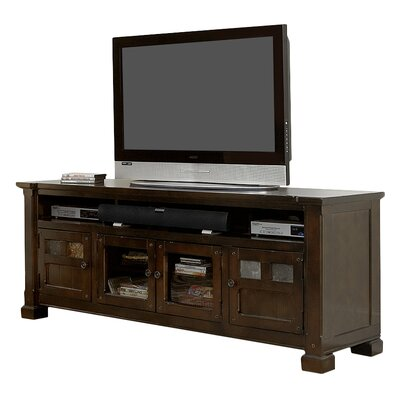Loon Peak Genesee TV Stand