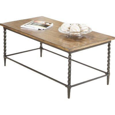 Loon Peak Bethune 3 Piece Coffee Table Set