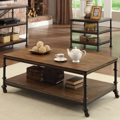 Loon Peak East Beckwith Coffee Table