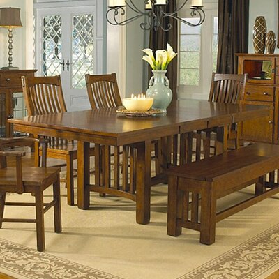 Loon Peak Dining Table