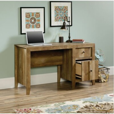 Loon Peak Signal Mountain Writing Desk