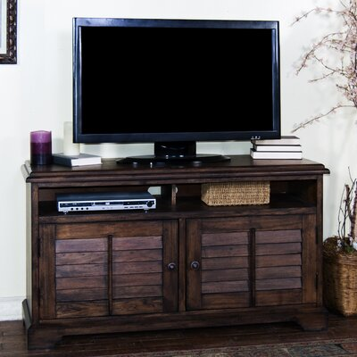 Loon Peak Birney TV Stand