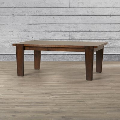 Loon Peak Strasburg Coffee Table