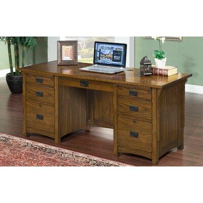 Loon Peak Limon Computer Desk
