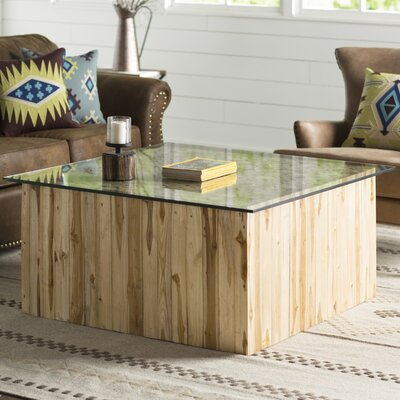 Loon Peak Grand Valley Coffee Table