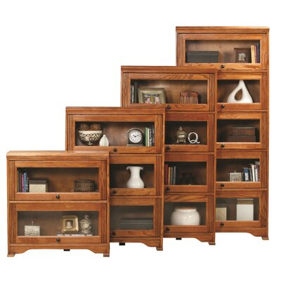 Loon Peak Glastonbury Standard Bookcase