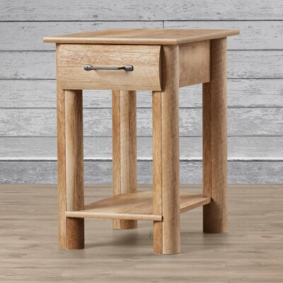 Loon Peak Maturango End Table