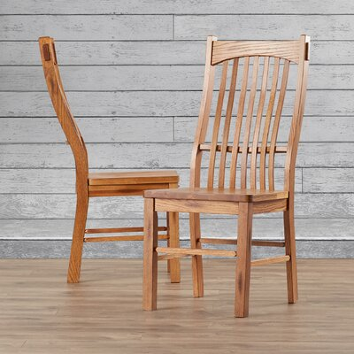 Loon Peak Corwin Side Chair (Set of 2)