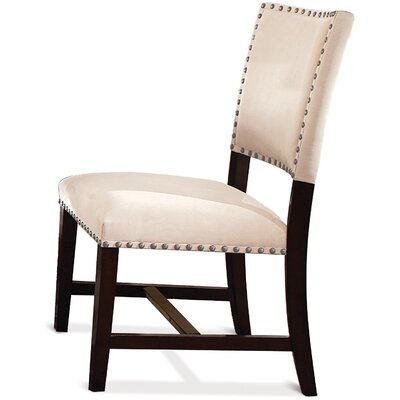 Loon Peak Glasgow Parsons Chair (Set of 2)