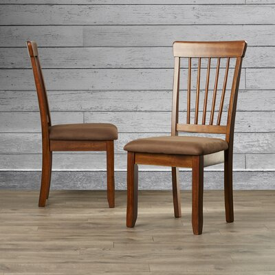 Loon Peak Kaiser Point Side Chair (Set of 2)