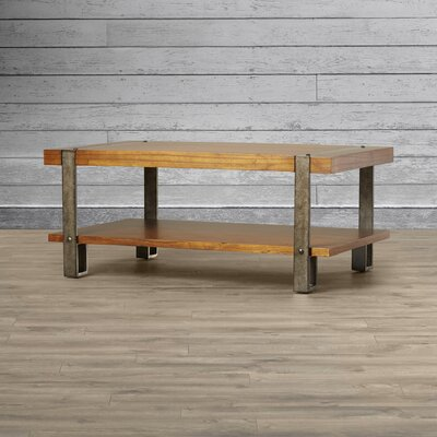 Loon Peak Gallatin Coffee Table