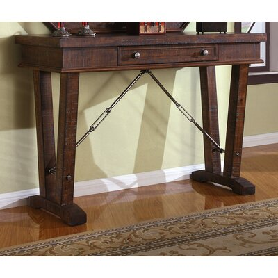 Loon Peak Castlegate Console Table