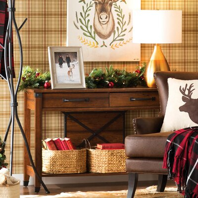 Loon Peak Newdale Console Table