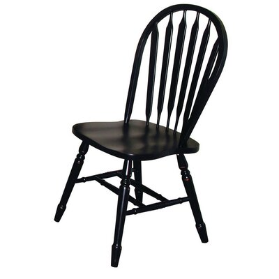 Loon Peak Lockwood Arrow Back Side Chair (Set of..