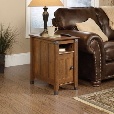 Loon Peak Newdale End Table