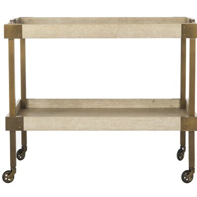 Loon Peak Centrum Serving Cart