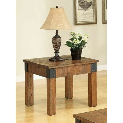 Trent Austin Design Bors End Table