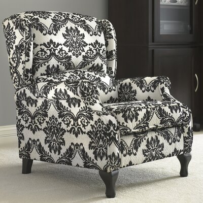 Alcott Hill Royalton Wing Recliner