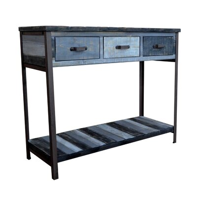 Trent Austin Design Clayera Console Table