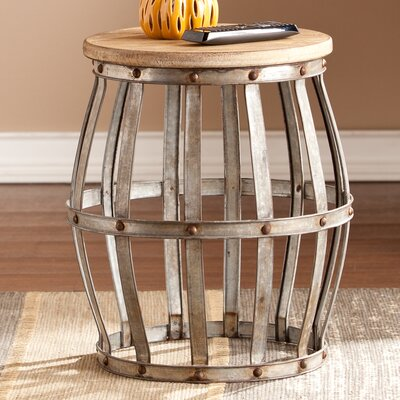 Trent Austin Design Bucksport End Table