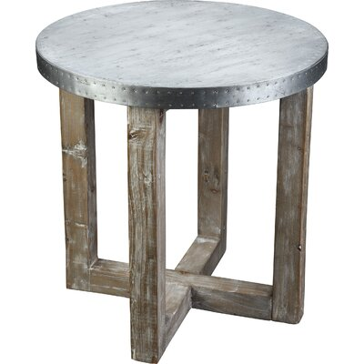 Trent Austin Design Pingree End Table