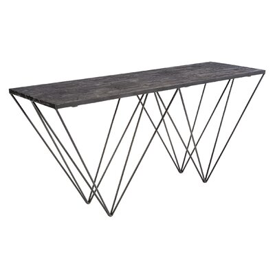Trent Austin Design Porterville Console Table
