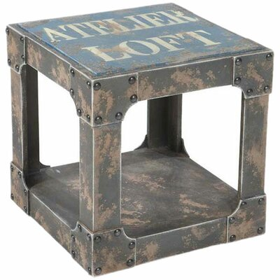 Trent Austin Design Bell End Table Image