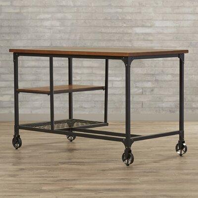 Trent Austin Design Bekbele Computer Desk