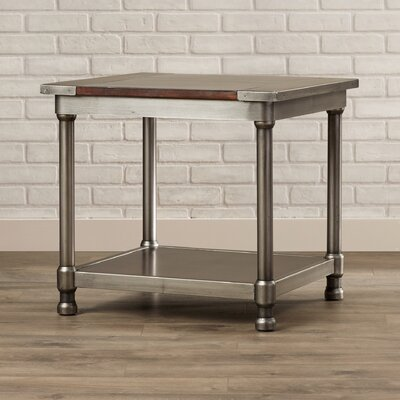 Trent Austin Design Grover End Table